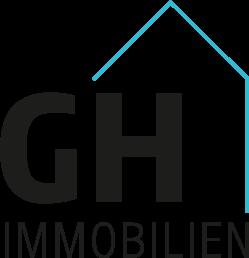 GH Immobilien Wolfsburg e.K. - Logo